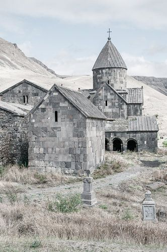 Kerk in Armenië