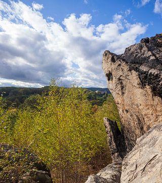 Teufelsmauer, Blankenburg (Harz), Harz