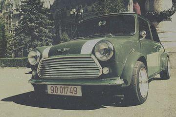 Mini Cooper van Wolbert Erich