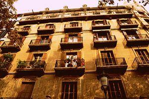 Barcelona / Spanje
