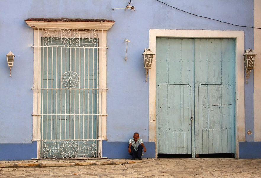 Koloniaal Cuba van Ageeth g