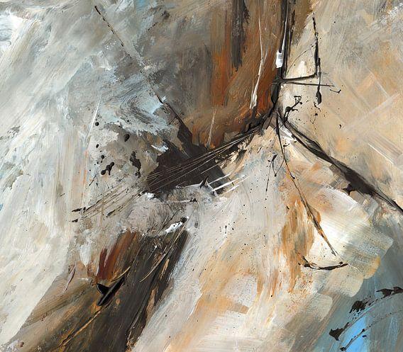 Abstrakt Nr. 7 von Katarina Niksic
