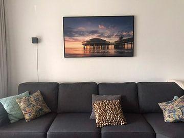 Kundenfoto: Scheveningen von Martijn Kort