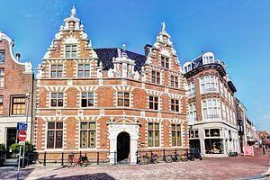 Hoorn Statenlogement Noord-Holland Nederland