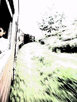 Treinreis van Kreitman Son
