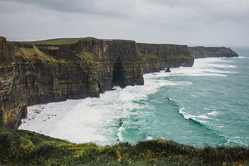 De Kliffen van Moher