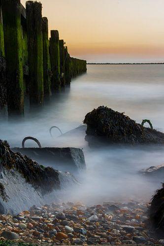 Mystic waves