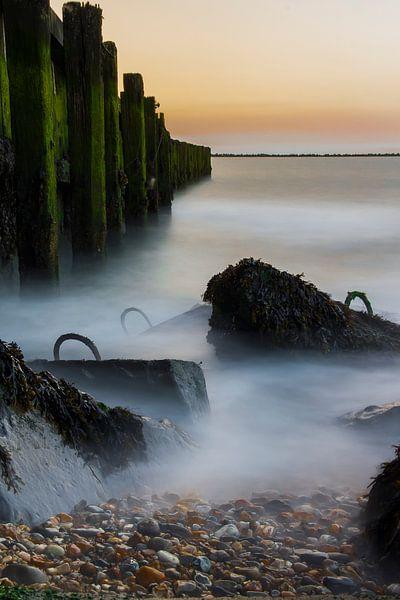 Mystische Wellen  von PJS foto
