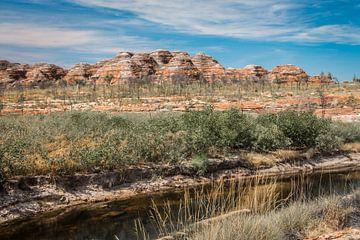 Purnululu National Park - Australie van