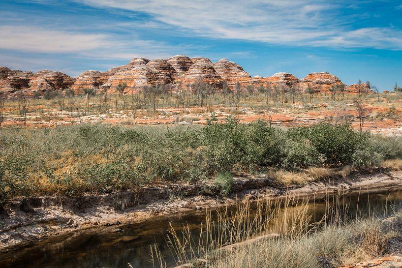 Purnululu National Park - Australie van Eefke Smets