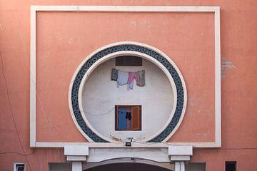 Straten van Marokko van Esmée van Eijk