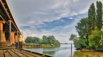 Rotterdam von Dick van der Wilt