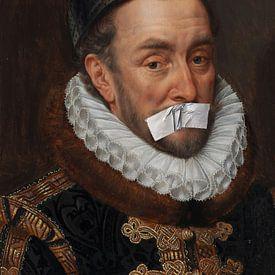 Stiller Wilhelm von Nop Briex