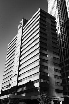 Weenapoint Rotterdam van Trinity Fotografie