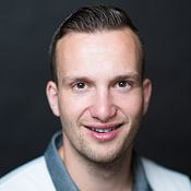 Jeroen Bos profielfoto