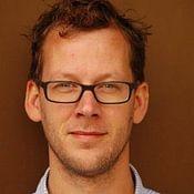 Dennis van Dijk profielfoto