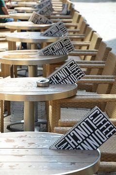 Cafe van Corinna Vollertsen