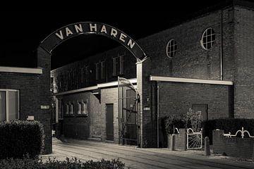 Van Haren Fabrik von Raoul Suermondt