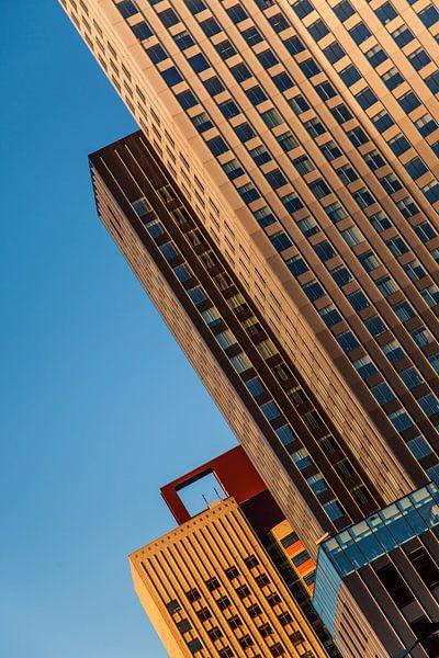 Rotterdam Ontwaakt van Insolitus Fotografie