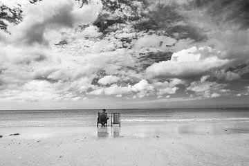 Strand,Florida von Joep Deumes