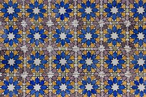 Portugese tegeltjes, Azulejos