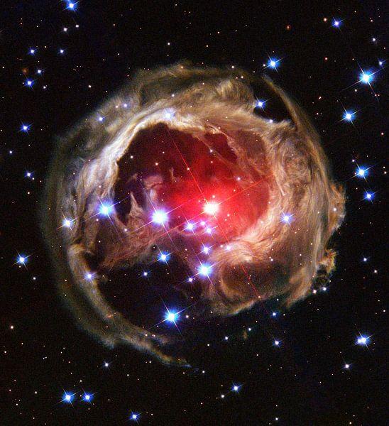 Hubble Telescope Photo,s NASA van Brian Morgan