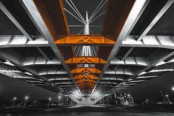 Onder de brug van Jan Hermsen