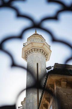 Toren van Bourguiba mausoleum sur Maxime Jaarsveld