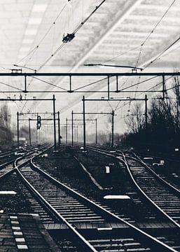 Chemin de fer sur