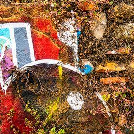 Wandkunst en natuur van Urban Photo Lab