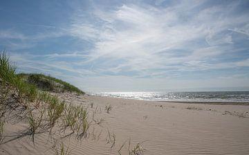 Noordzeekust von Wim Kanis