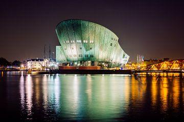 Amsterdam Nemo van Charles Poorter