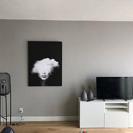 Kundenfoto: Head in the Clouds von Dreamy Faces, auf xpozer
