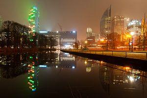 Nachtelijk Den Haag - 3