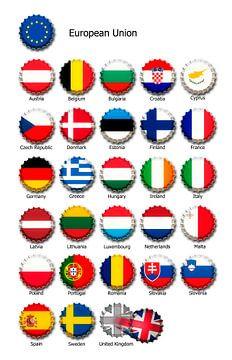European Union van
