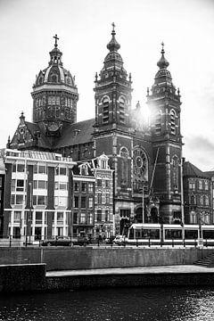 Amsterdam von Jalisa Oudenaarde