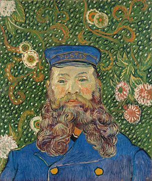 Joseph Roulin, Vincent van Gogh - 1889