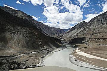 Industal im Himalaja von Melanie Jäger