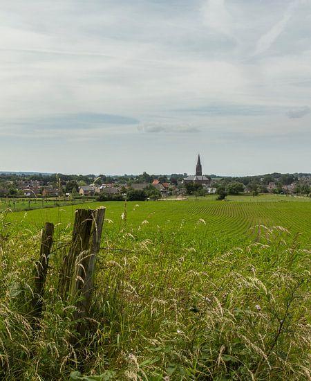 Kerktoren Bocholtz