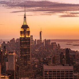 New York van Reinier Snijders