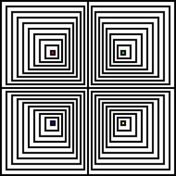 Interlaced | Offset | 02x02x02x02 | N=10 | V39 | RGBY van Gerhard Haberern