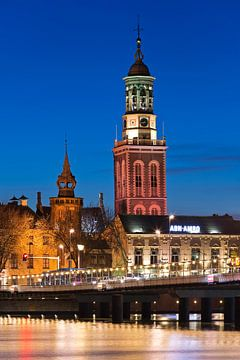Nieuwe Toren Kampen