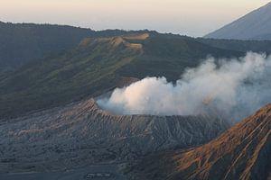 Bromo vulkaan - Java van Blijvanreizen.nl Webshop