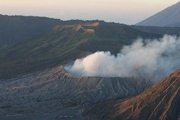 Bromo vulkaan - Java von Blijvanreizen.nl Webshop