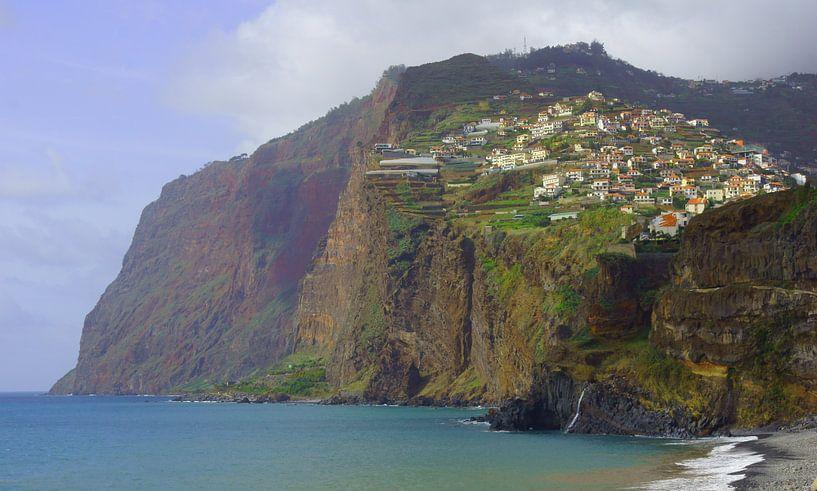 Madeira van Michel van Kooten