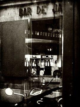 Bar de Jarente sur