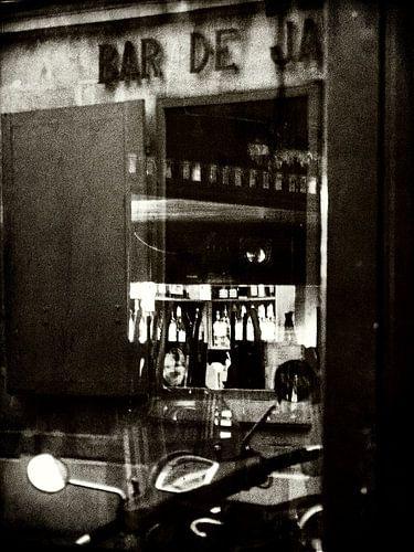 Bar de Jarente van