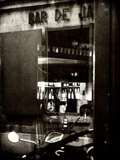 Bar de Jarente van sophie etchart