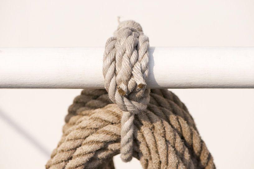 Rope II van Mark Leek