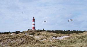 Leuchtturm Panorama von wukasz.p